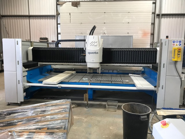 CNC Refurbishment