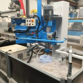 Radial Arm Router