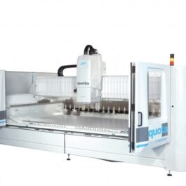 Milling / Routing Machinery