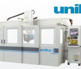 DENVER – UNIKA 5 – 5 AXIS CNC