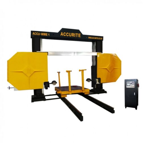 ACCURITE - STATIC WIRE SAW