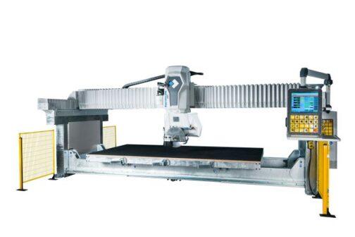 DENVER - FORMULA LAB - 5 AXIS CNC