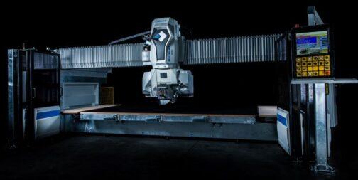 DENVER - FORMULA ELITE - 5 AXIS CNC