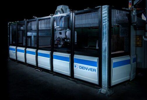 DENVER - TECNIKA ELITE - 5 AXIS CNC