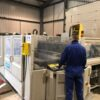 DENVER ; QUOTA ; 3-AXES CNC MACHINE