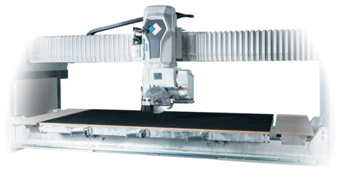 DENVER - FORMULA LAB 5 AXES CNC MACHINE